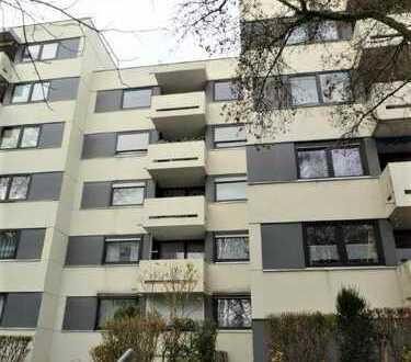 4-Zimmer-Wohnung zentrumsnah in Weiden i.d.Opf.