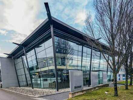 Helle und attraktive Büro- und Hallenflächen im Gewerbegebiet Gersthofen