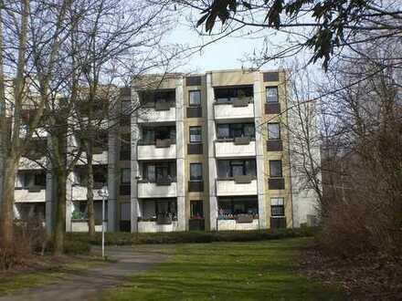 Seniorentraum!2 Zimmer Wohnung ab 60 Jahren mit WBS.