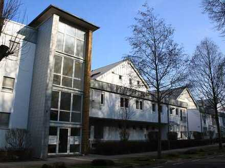KL-Nähe Waschmühle - 2-Zimmer-Eigentumswohnung
