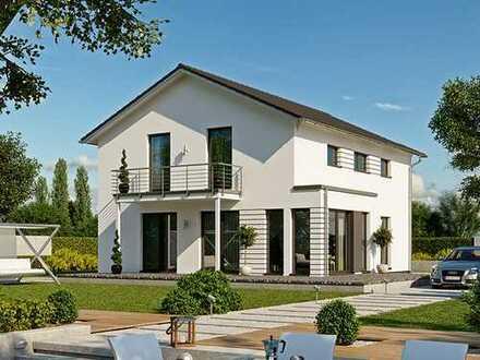 Genug Platz für die ganze Familie in Rosbach vor der Höhe / Nieder Rosbach