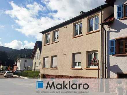 Wohnen, wo andere Urlaub machen! Helle 125m²-Wohnung mit großem Balkon und gehobenem Standard