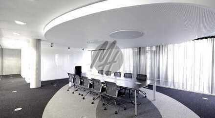 KEINE PROVISION ✓ SOFORT VERFÜGBAR ✓ Moderne Büroflächen (200 m²) zu vermieten