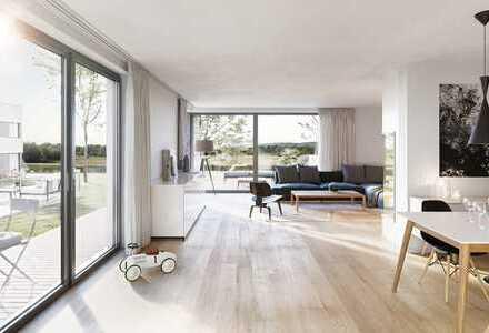 EXKLUSIVE DOPPELHAUSHÄLFTE mit STYLE und DESIGN - über 175m² Wohnfläche und bis zu 7 Zimmern