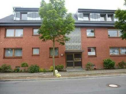 3 Zimmer DG-Wohnung in Moers-Repelen!