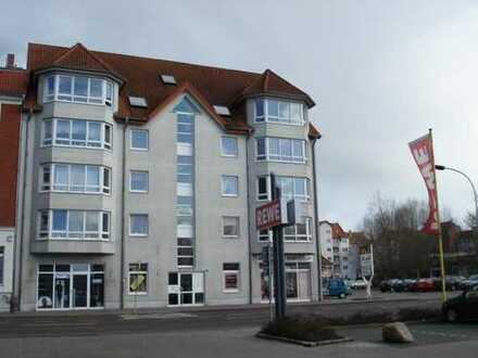 Moderne, helle 2-Zi. Wohnung
