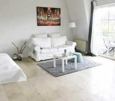 Schöne 2-Zimmer-Wohnung in Scharbeutz