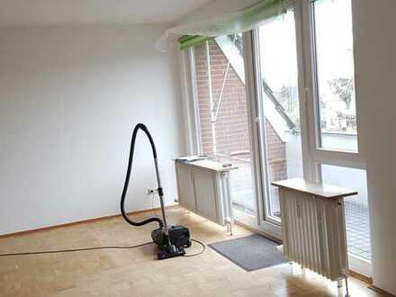 3-Zimmerwohnung mit Balkon in Bremen-Osterholz