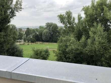 Traumhafte Maisonett- Wohnung mit Aussicht auf den Park