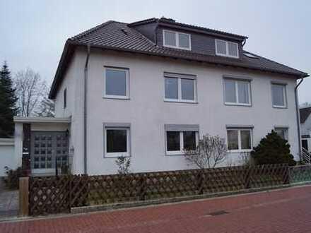 Wohlfühloase in Hannover Badenstedt