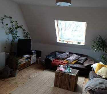 2,5 Zimmer Wohnung in Innenstadtnähe