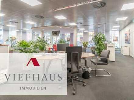 Büro- / Verkaufsfläche in TOP-Innenstadtlage (ca. 297m²) im Erdgeschoß