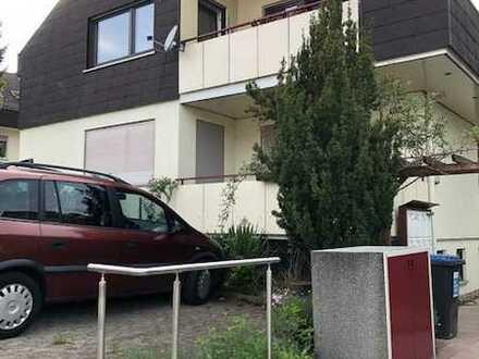 Schöne 2-Zimmerwohnung in Tübingen