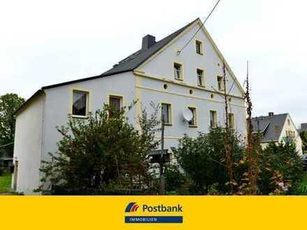 Mehrfamilienhaus in Reifland in schöner ländlicher Lage