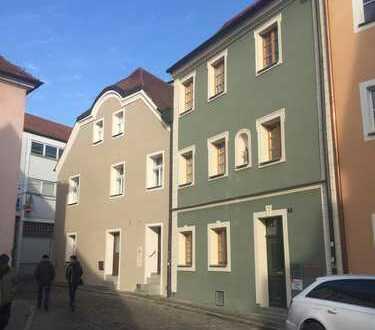 Besichtigung 22.12.18: Zentrum-Amberg: charmantes Münzhaus aus d. 18. Jhdt. mit stabiler Rendite