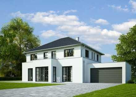Exklusive, massiv gebaute Villa mit SmartHome in ruhiger Wohnlage! Perfekt für Familien!