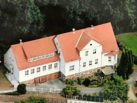 Landhaus Baessler - Immobilie mit Tradition und vielen Möglichkeiten