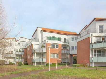 INNOVA Immobilien - 40 qm Terrasse warten auf Sie
