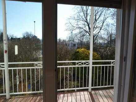 Freundliche 3-Zimmer-Wohnung mit Terrasse in St.Leon-Rot