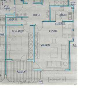 795 €, 89 m², 3,5 Zimmer