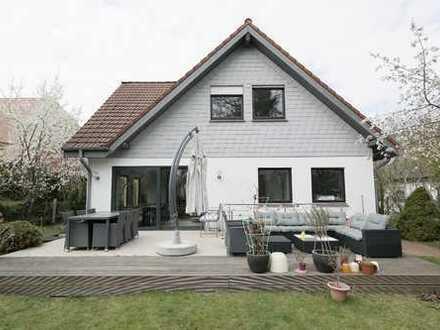Einfamilienhaus mit Garten - Ruhige Lage in Rudow - bezugsfrei ab 01.08.2019