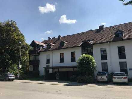 tolle EG-Wohnung mit Terrasse