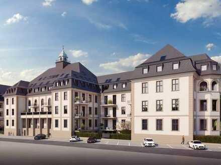 Family goes Nordend: 6-Zimmer Maisonette mit ~ 32qm Master-Bedroom und Tageslicht-Bad