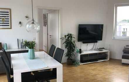 Helle 2,5-Zimmer Wohnung im Kölner Westen mit großer Terrasse