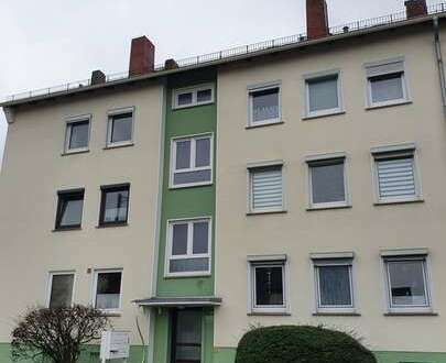 Gepflegte 3 Zimmerwohnung mit Balkon in Bremen-Aumund zur Anlage oder Eigennutzung