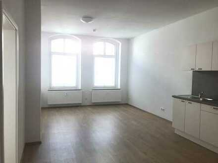 Schönes, helles 2-Zi.-Apartment (Nr.4) in zentraler Lage