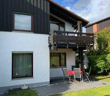 schöne DHH für die Familie mit 5,5 Zimmern in Reutlingen-Altenburg