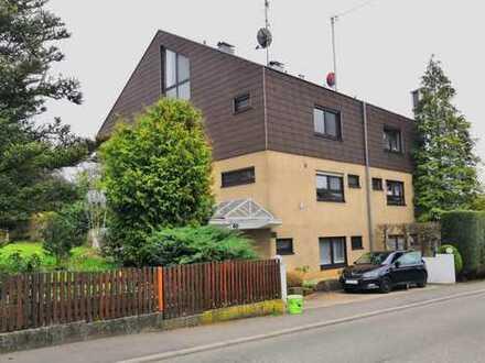 Großzügiges Wohnen mit Terrasse und Garten - 5 Zi. auf 5 Ebenen in Steinenbronn