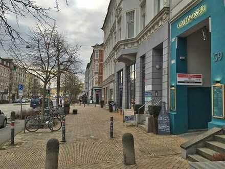 Moderne Gewerbefläche an der Holtenauer Straße