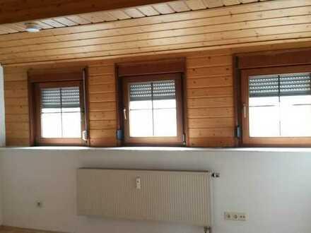 Freundliche 4,5-Zimmer-Maisonette-Wohnung mit Balkon in Eppingen