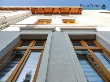 Bezugsfreie 3-Zimmer- Erdgeschoßwohnung zur Eigennutzung mit kleiner Terrasse und Tiefgarage (1713)