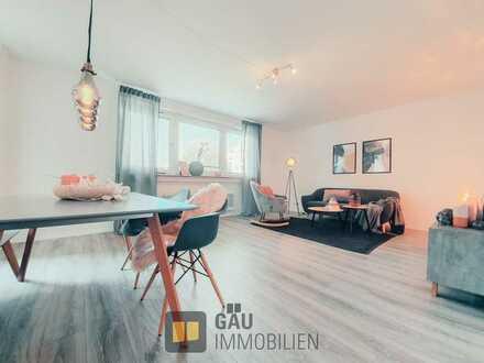 Zauberhaft helle 3 - Zimmer Wohnung ***frisch renoviert***