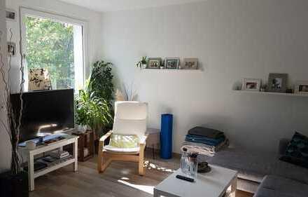 Schöne, helle 3-Zimmer-Wohnung mit Balkon in Essen