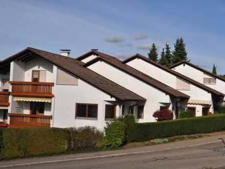 Müllheim, nah am Eichwald und rund 115 m² Wohnfläche