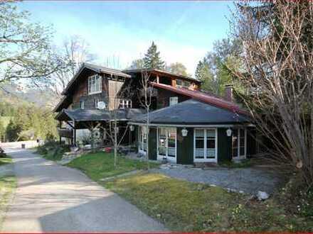 Mehrfamilienhaus in Oberjoch für Kapitalanleger