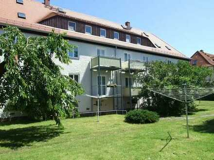 1-Zimmer-Wohnung mit Balkon Dresden-Niedersedlitz