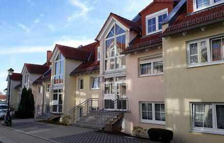 schöne 2-Zimmer-Wohnung zur Miete in Eisenberg