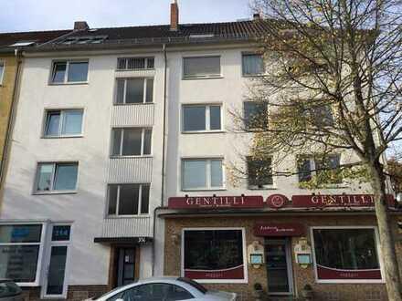 Schöne 4/5-Zimmer-Wohnung in Döhren