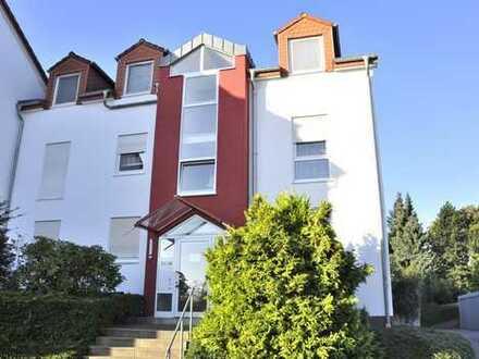 Größe helle 5-Zi Wohnung mit Garten