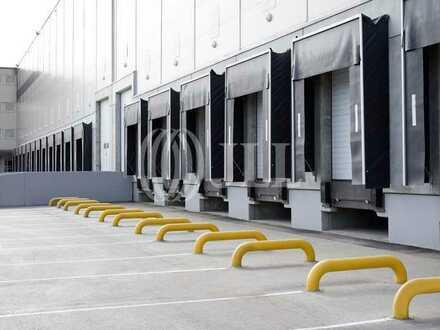 Logistik | Rampen | 24/7 | Lager nahe VW-Werk