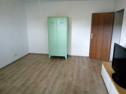 Zimmer in 4er WG mit Balkon