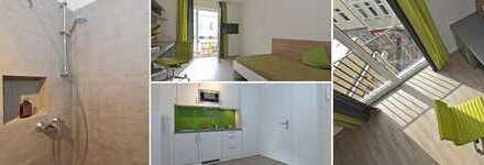 Möbliertes Zimmer mit All-in Paket in der Bonner Innenstadt