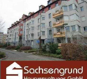 Maisonette!!! Extravagant geschnittene 3 Zimmer in Heiterblick !!!