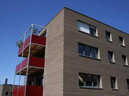Exklusive, traumhafte 4-Zimmer-Wohnung mit Balkon in Nördlingen