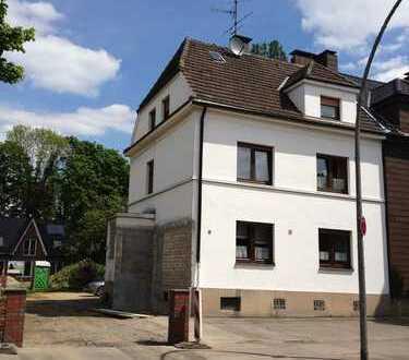 2 Wohnungen EG und 1.OG in Erle