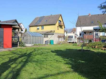 RESERVIERT: Baugrundstück in Sackgassenlage von Hamm-Norden